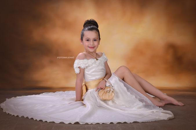 Foto Estudio de Niños y Niñas