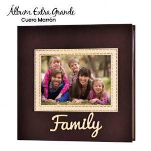 Álbum Extra Grande